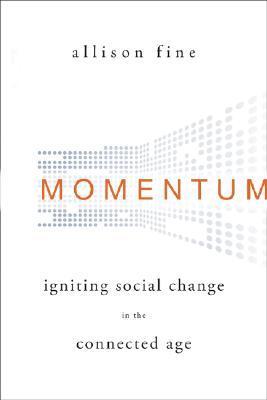 Momentum by Allison Fine