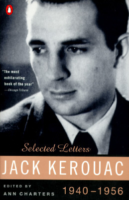 Selected Letters, 1940-1956