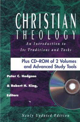 Christian Theology Set [With CDROM]