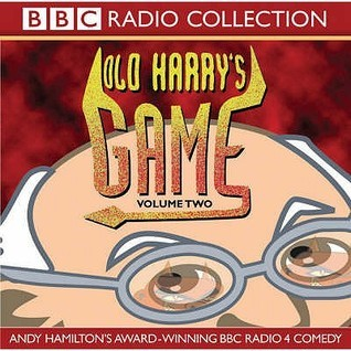 Old Harry's Game: V.2 (BBC Radio Collection) (Vol 2)