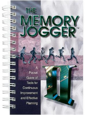 the memory jogger ii english version a pocket guide of tools for rh goodreads com the black belt memory jogger a pocket guide for six sigma success the memory jogger a pocket guide of tools for continuous improvement