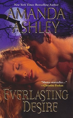 Everlasting Desire by Amanda Ashley