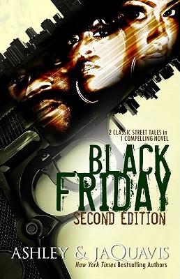 Black Friday by Ashley Antoinette