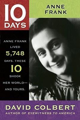 Anne Frank by David Colbert