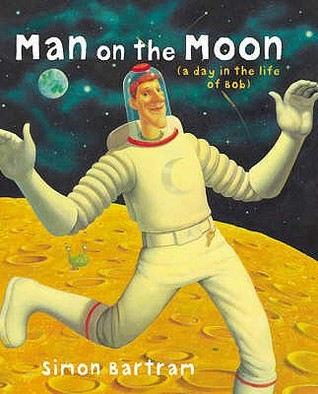 Image result for man on the moon story