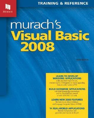 Murach's Visual Basic 2008
