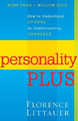 Read Ebook Personality Plus [PDF] by Florence Littauer online