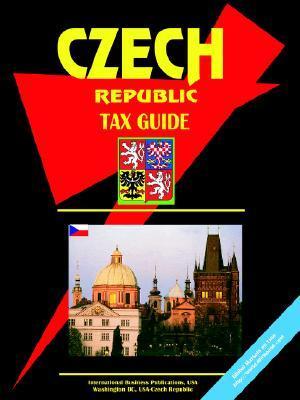 Czech Republic Tax Guide