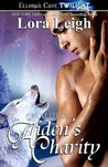 Aiden's Charity (Breeds, #12; Wolf Breeds, #4)
