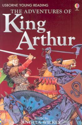 King Arthur Book