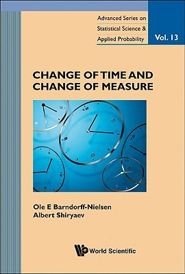 Change of Time and Change of Measure