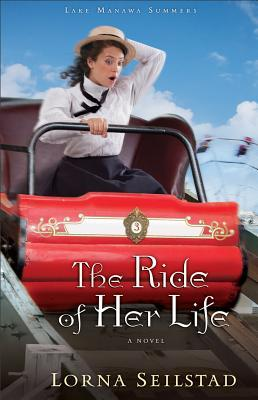 The Ride of Her Life (Lake Manawa Summers, #3)