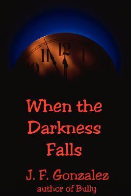Ebooks When the Darkness Falls Download Epub