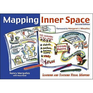 Mapping inner space by nancy margulies mapping inner space fandeluxe Image collections
