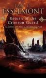 Return of the Crimson Guard by Ian C. Esslemont