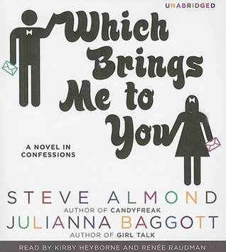Ebook Which Brings Me to You by Steve Almond TXT!