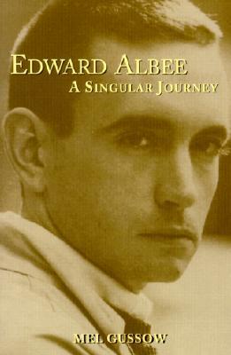 Edward Albee by Mel Gussow