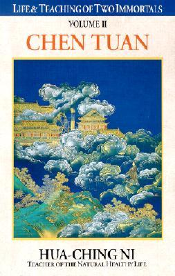 Chen Tuan (Life & Teachings of Two Immortals, Vol. II)