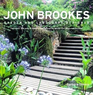 john brookes garden and landscape designer - Garden Design John Brookes
