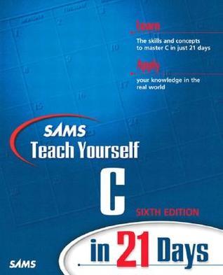 Sams Teach Yourself C in 21 Days por Bradley J. Jones DJVU EPUB 075-2063324486