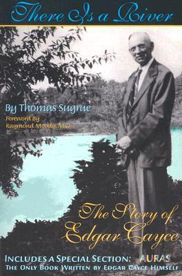 There is a River by Thomas Joseph Sugrue