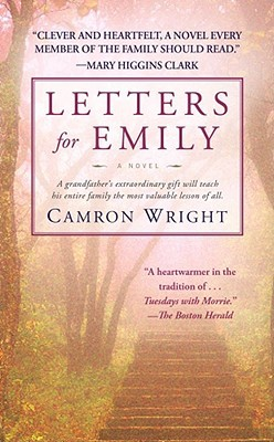Letters for emily by camron wright 137056 fandeluxe Epub
