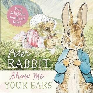 Peter Rabbit: Show Me Your Ears!