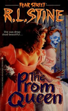 The Prom Queen (Fear Street, #15)