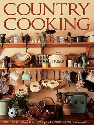 Country Cooking by Firefly Books Ltd