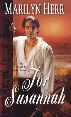 For Susannah by Marilyn Herr