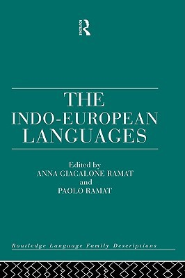 The Indo-European Languages
