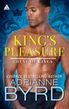 King's Pleasure (House of Kings, #3)