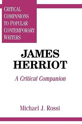 James Herriot: A Critical Companion