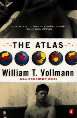 The Atlas by William T. Vollmann