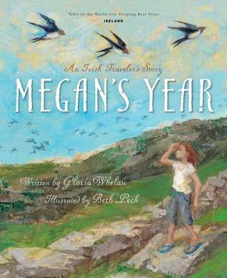 Megan's Year: An Irish Traveler's Story