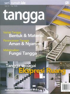 Download and Read online Tangga (Seri Rumah Ide, #10) books