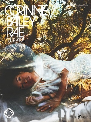 The Corinne Bailey Rae -- The Sea: Piano/Vocal/Guitar