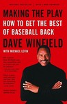 Making the Play: How to Get the Best of Baseball Back