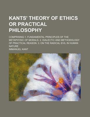 Theory of Ethics or Practical Philosophy