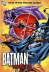 Batman by Tony Bedard