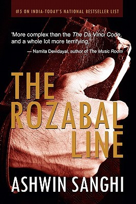 Free ebook rozabal the download line