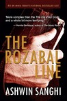 The Rozabal Line by Ashwin Sanghi