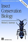 Insect Conservation Biology