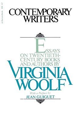 Contemporary Writers: Essays on Twentieth Century Books and Authors
