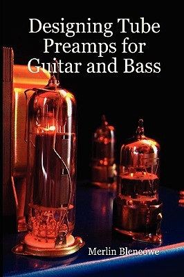 Tube and for designing bass guitar pdf preamps