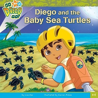 Diego and the Baby Sea Turtles