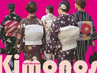 Kimonos by Sophie Milenovich