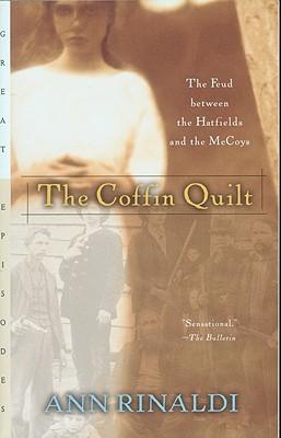 The Coffin Quilt by Ann Rinaldi