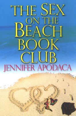 The Sex on the Beach Book Club by Jennifer Lyon