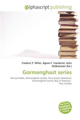 Gormenghast Series
